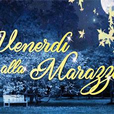 VENERDI' ALLA MARAZZA